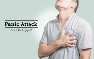 Evolutionarily, why do we have panic attacks?